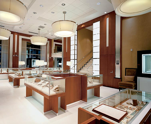 Fine Gold & Diamond Jewelry Stores in Lahore at LahoreSnob