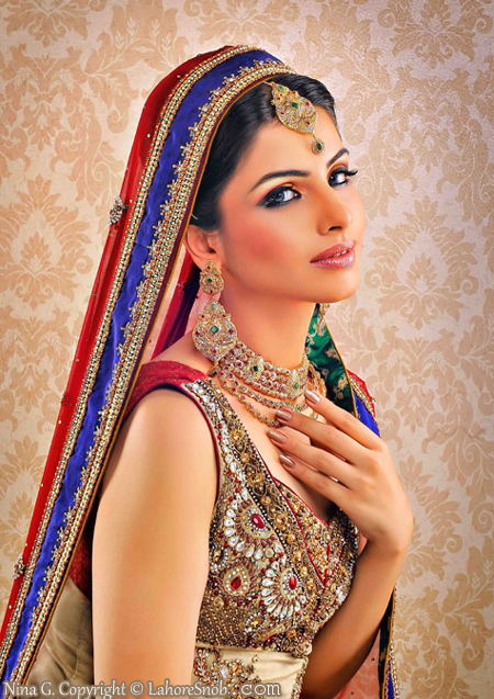 Top beauty salons day spas in lahore at for Nina g salon lahore