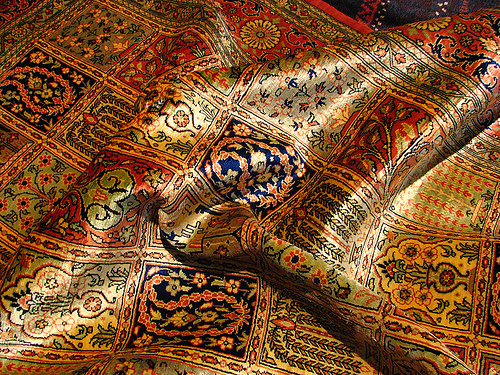 Best Persian & Pakistani Carpet Stores In Lahore